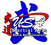 USA Martial Arts