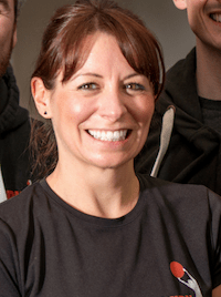 Louise Ryan in 	 Blackheath - Burn It Fitness