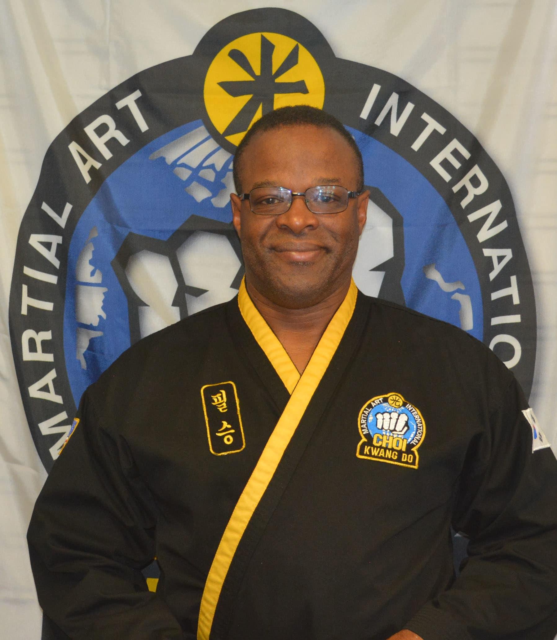 Mason Jackson in Kennesaw - CKD Martial Arts Of Kennesaw