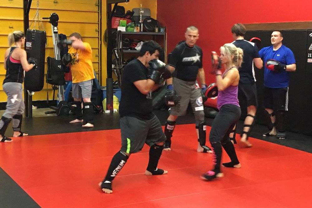 Independence Mixed Martial Arts