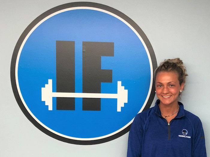 Morgan Winters in Concord - Individual Fitness