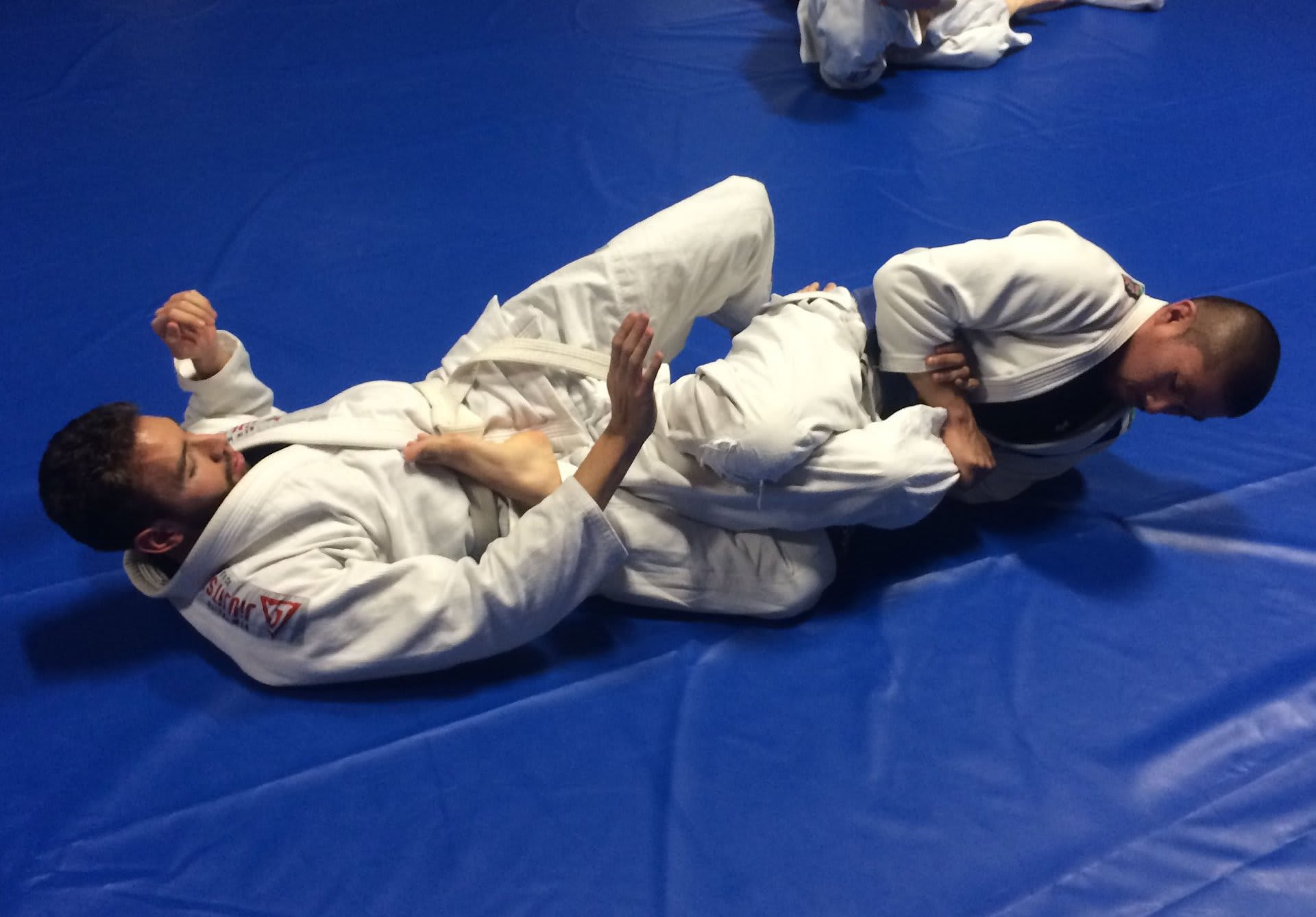 Your Home For Professional Jiu-Jitsu Training