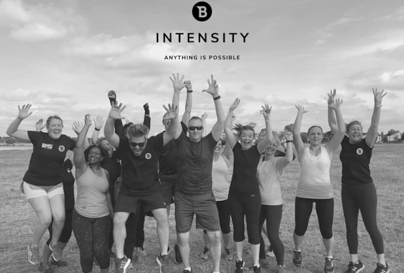 Intensity Bootcamp near Blackheath