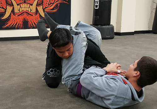 Kids Martial Arts near Hesperia