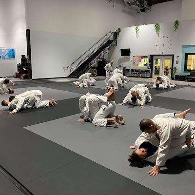 Adult Gracie Combatives® near Largo