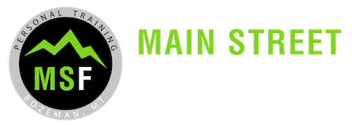 Personal Training near Personal Training