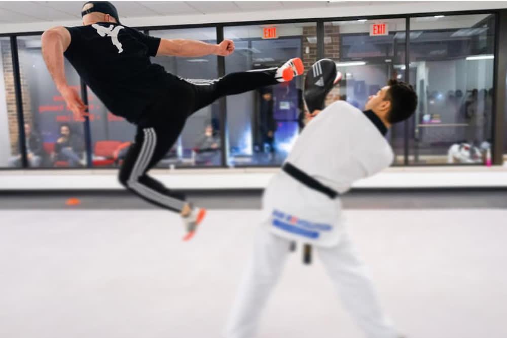 Kids Martial Arts near Skokie