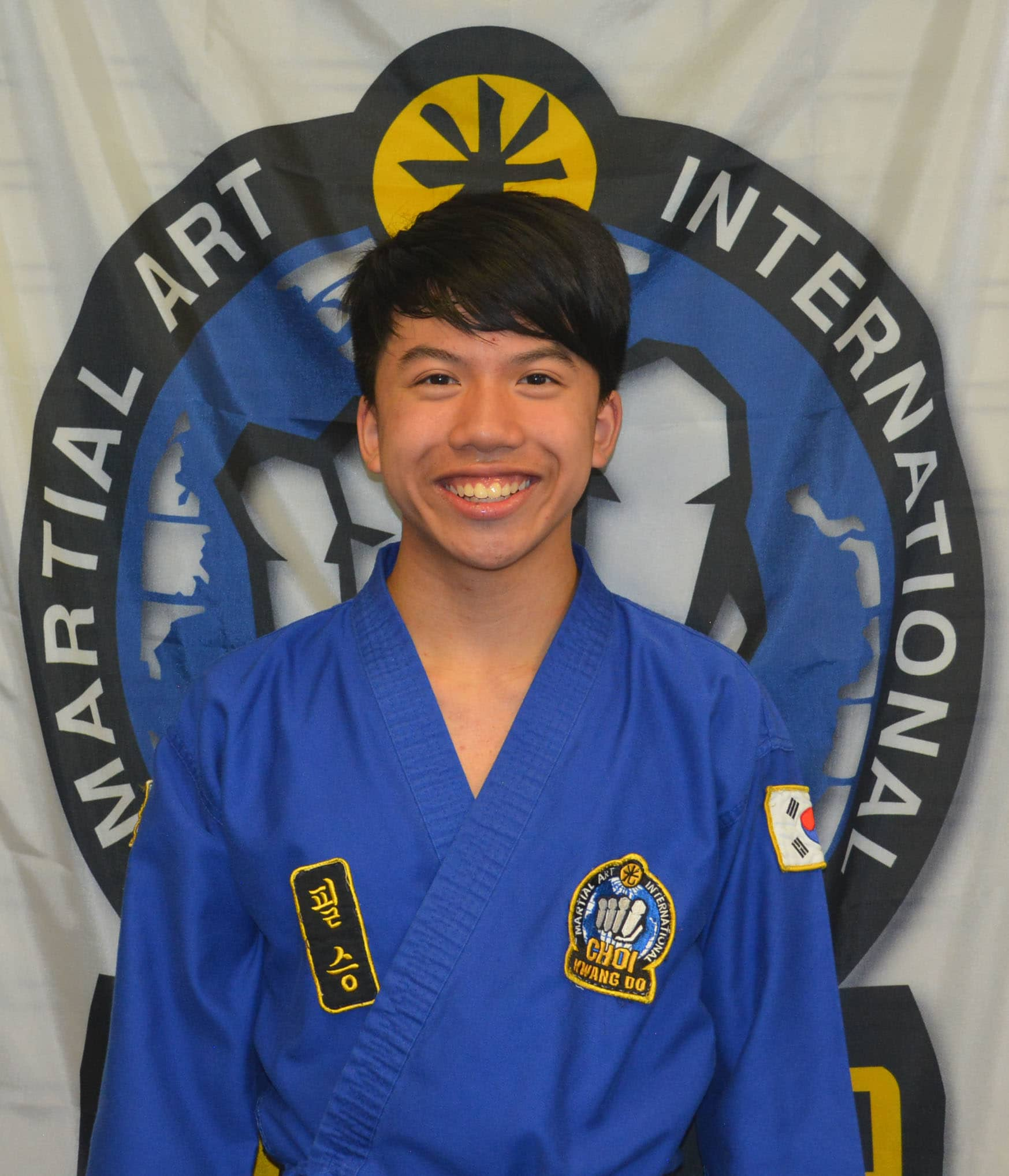 Nicholas Ta in Kennesaw - CKD Martial Arts Of Kennesaw