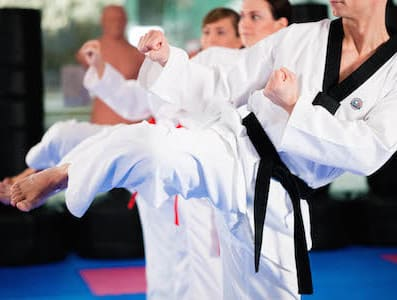 Naperville Adult Martial Arts