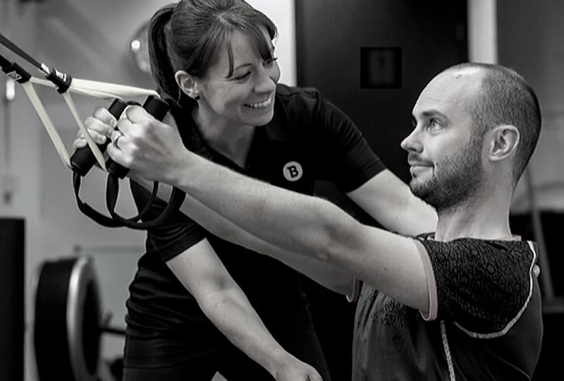 Personal Training near Blackheath