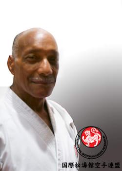 Andre McWilliams in Mesa - Shotokan Karate of Arizona
