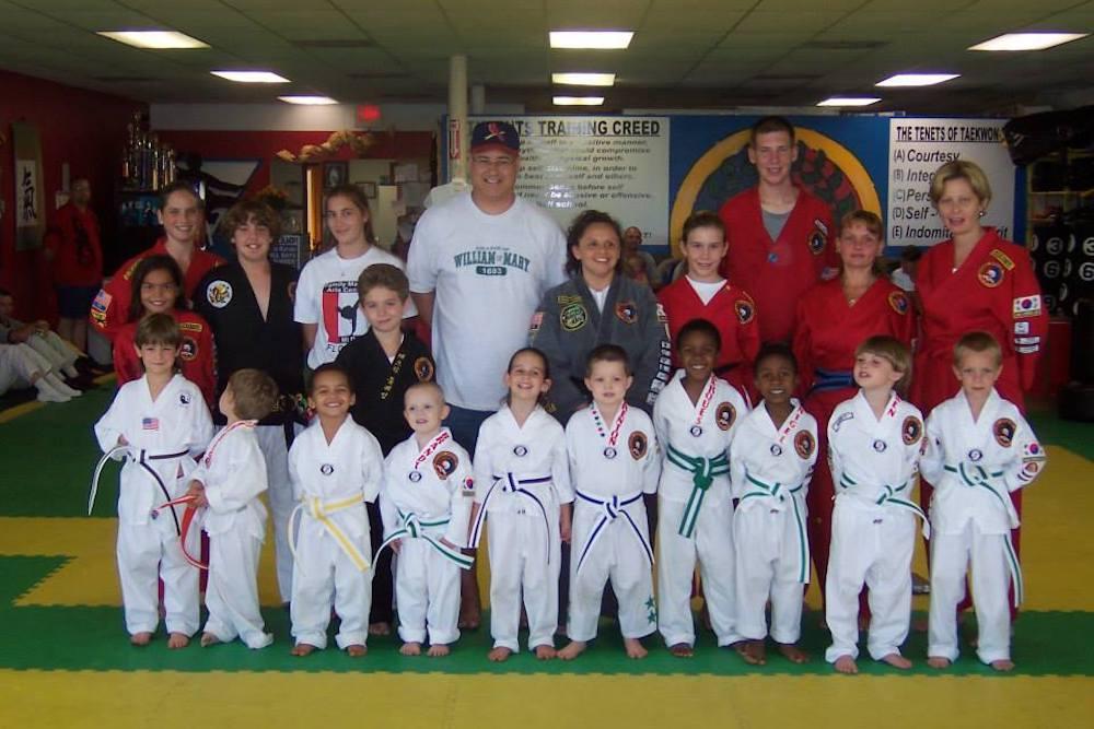 Kids Martial Arts near Mount Dora