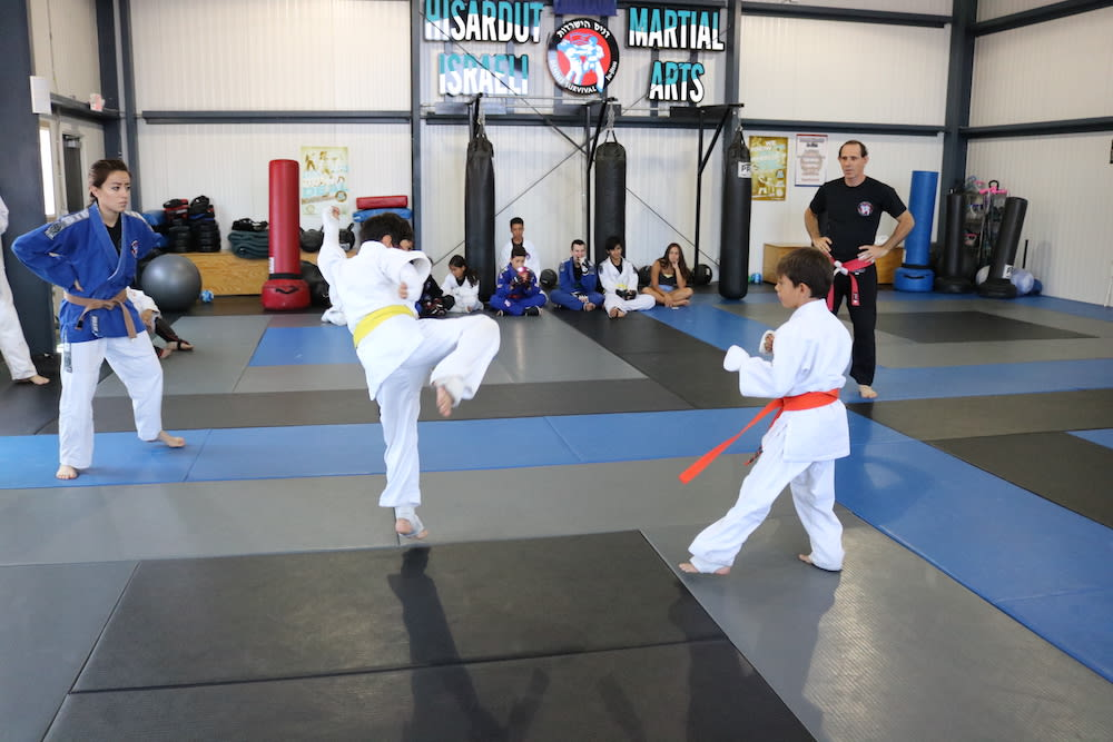 Kids Martial Arts near Las Vegas
