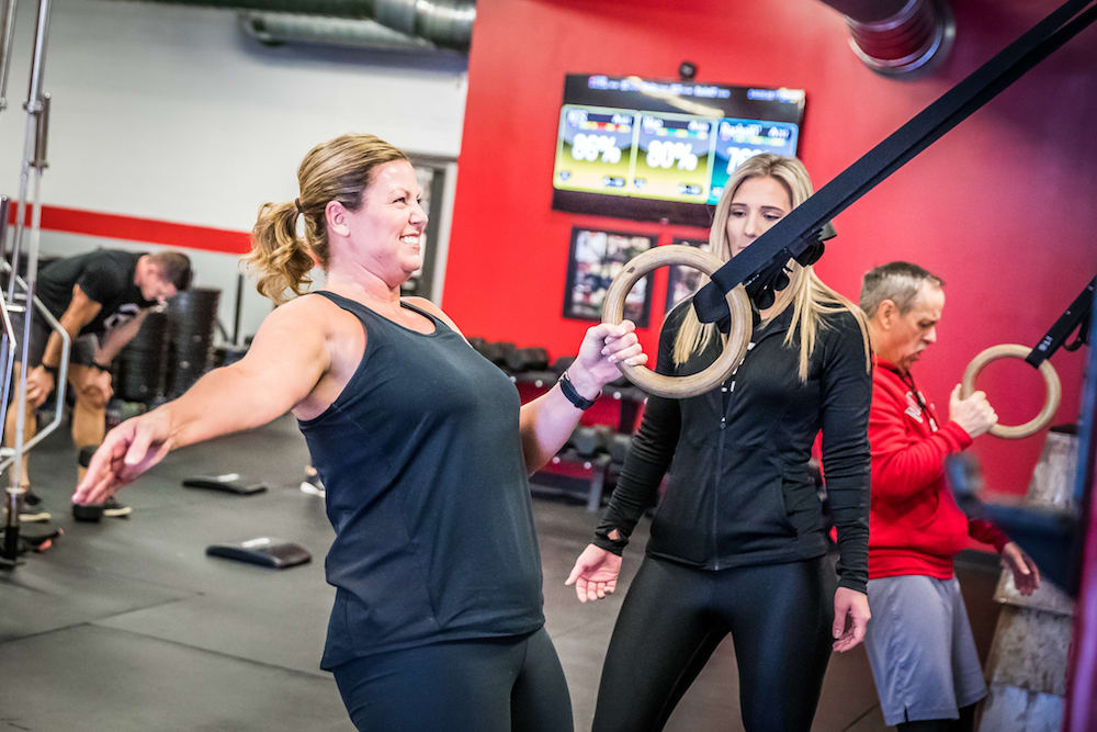 Personal Training near Fairlawn
