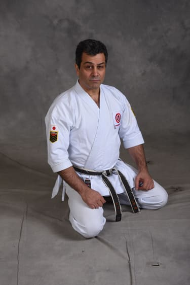 Adult Martial Arts Vancouver