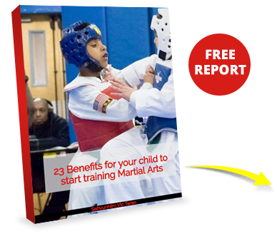in Hoboken Free Report - International Taekwon-Do Academy