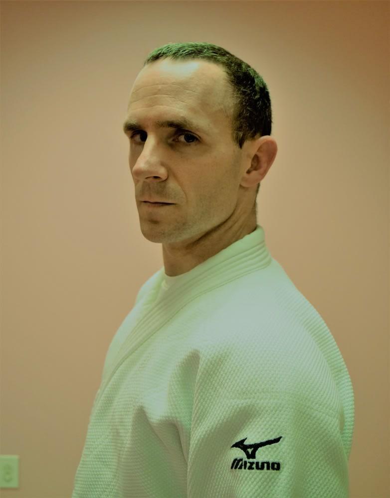 Robert Gouthro in Charleston - Charleston Self-Defense & MMA