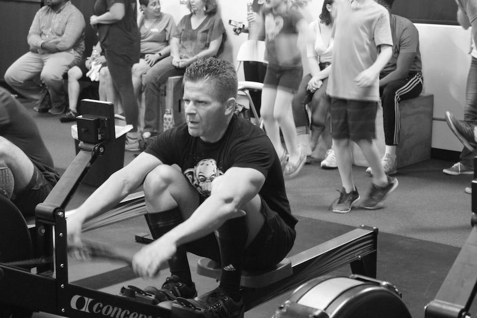 personal training, group fitness, weightlifting tucson