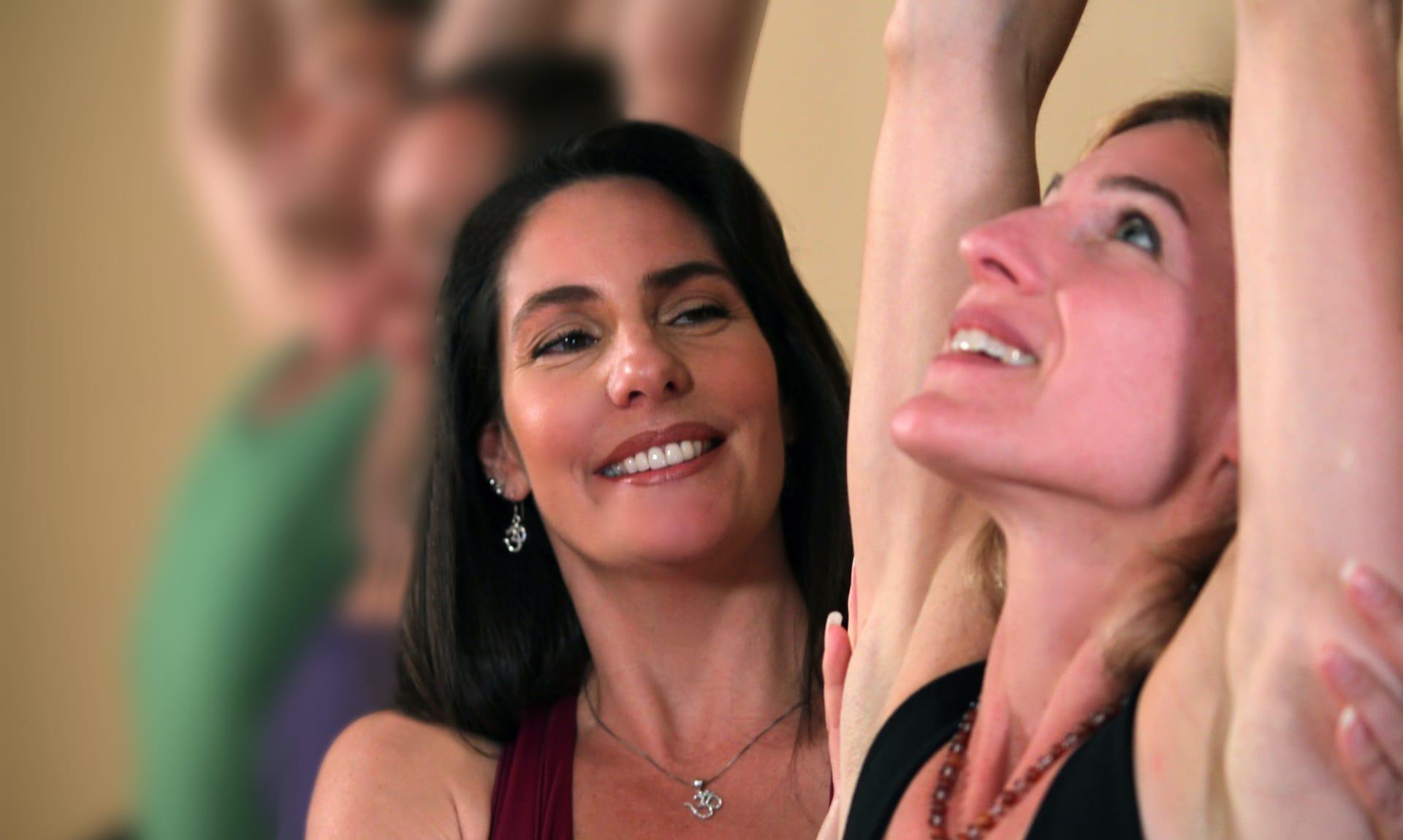Yoga near Friendswood