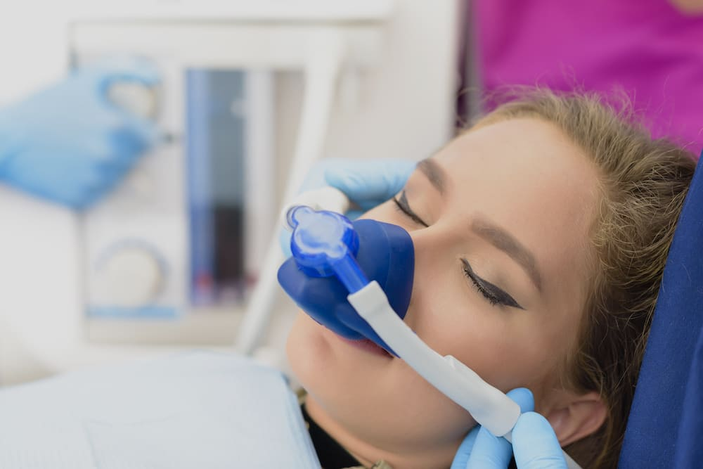 General Dentistry near Oklahoma City