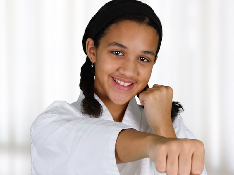 silver springs kids martial arts