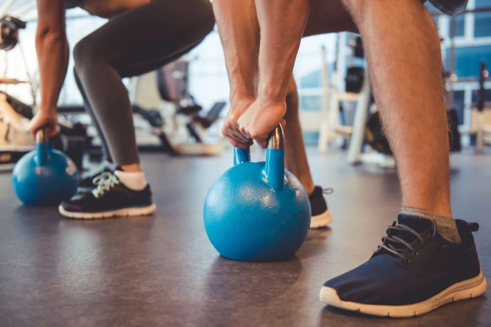 Personal Training near Personal Training