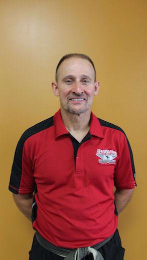 Master Steve Spoth in  Williamsville - The Training Edge