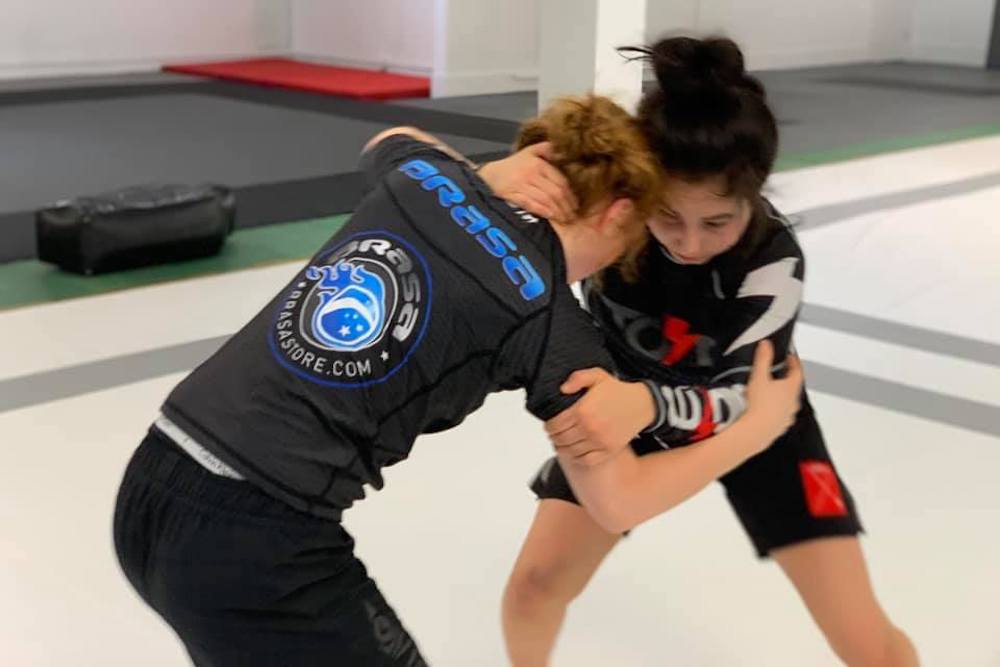 Kids Jiu Jitsu near Bloomingdale