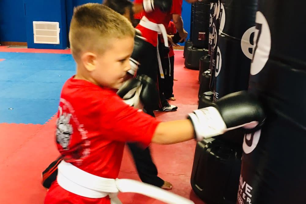 Kids Martial Arts near Orlando