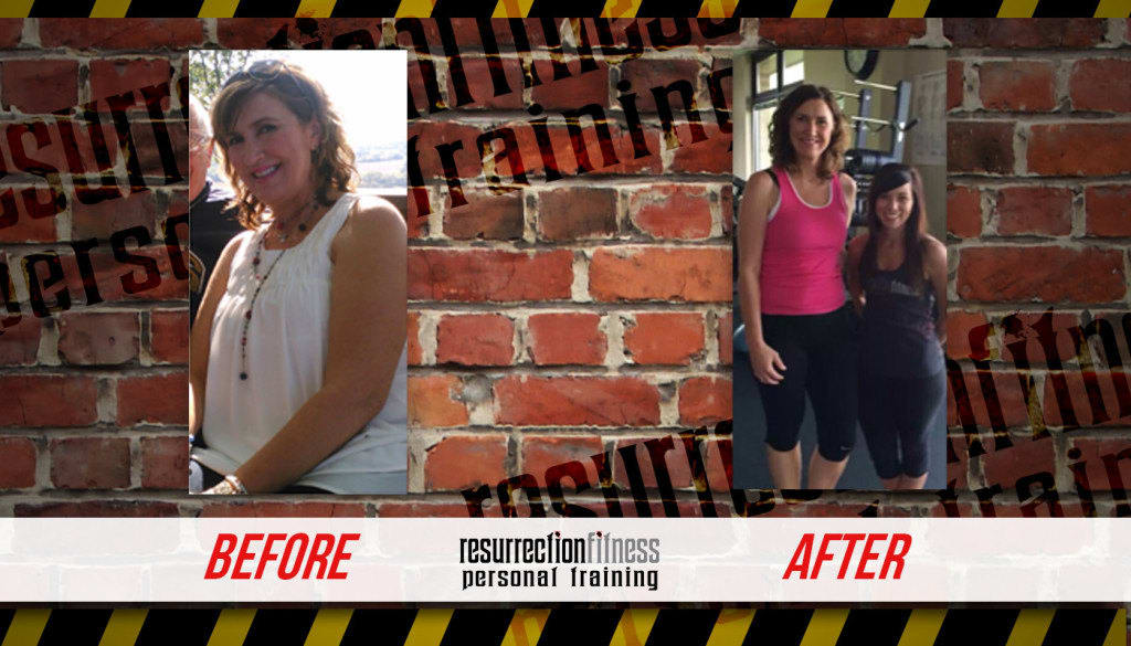 Jenna, Resurrection Fitness Testimonials