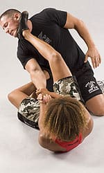 Krav Maga Level 2 Seminar in Jupiter - Harmony Martial Arts Center