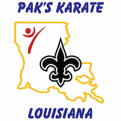 Kids Martial Arts near Bossier City