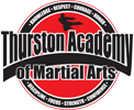 Kids Karate in Kingston - Thurston Academy