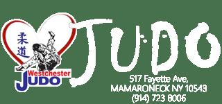 in Westchester County - Westchester Judo Club