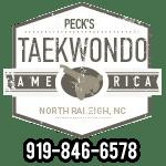 in Raleigh - Peck's Taekwondo America