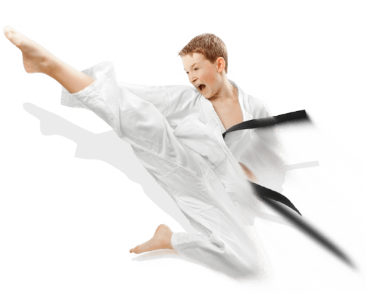 Kingston Kids Karate - Thurston Academy - Kingston
