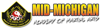 Mid-Michigan Academy of Martial Arts Logo