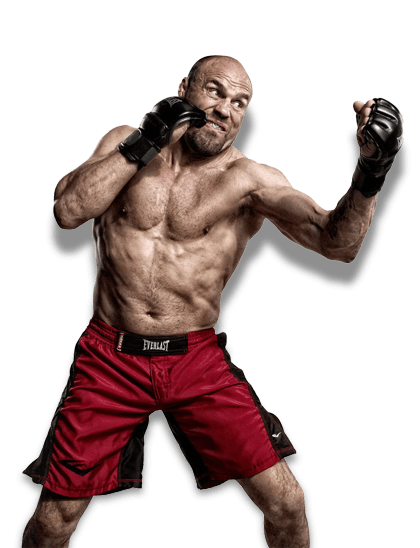 Mixed Martial Arts in Lansing - Mid-Michigan Academy of Martial Arts