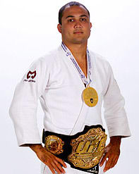 BJ Penn | UFC Lightweight Champion | Brazilian Jiu Jitsu Black Belt, Rio Jiu Jitsu Academy Testimonials