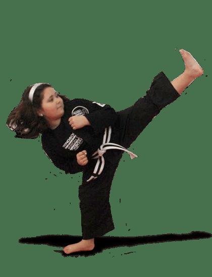 Little Dragons in West Windsor - West Windsor Taekwondo & Kickboxing Academy