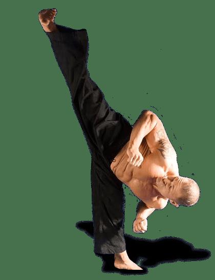 Adult TaeKwonDo and Kickboxing in West Windsor - West Windsor Taekwondo & Kickboxing Academy