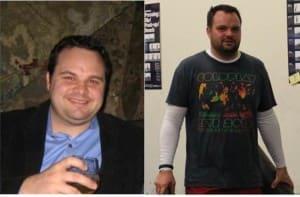Steve W., CrossFit TriTown Testimonials