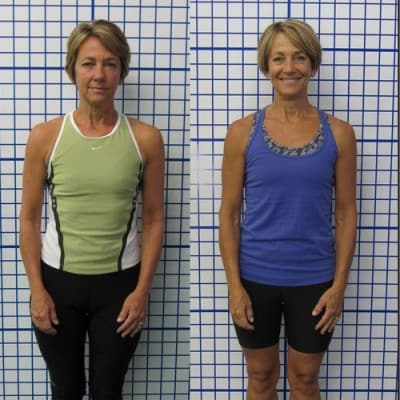 Karen, Mint Condition Fitness Testimonials