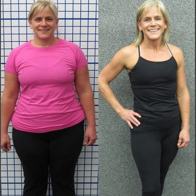 Jill, Mint Condition Fitness Testimonials