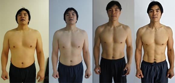 Thomas Chung, Crux Fitness testimonials
