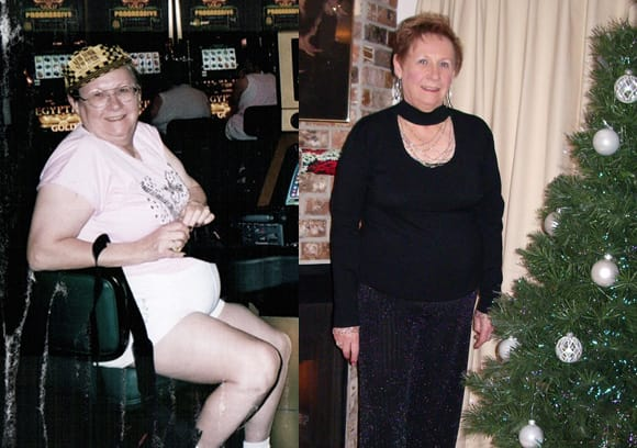 Gayle, Crux Fitness Testimonials