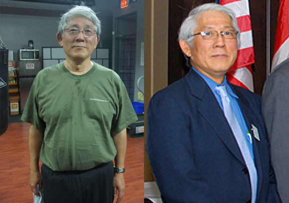 David Takahashi, Crux Fitness Testimonials