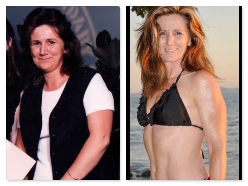 Margaret, Crux Fitness Testimonials