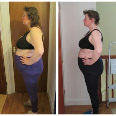 Carolyn Mcculough - 57, rb5 Personal Training Testimonials