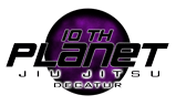 10th Planet Jiu Jitsu Decatur JD